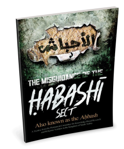 Habashi Book Cover