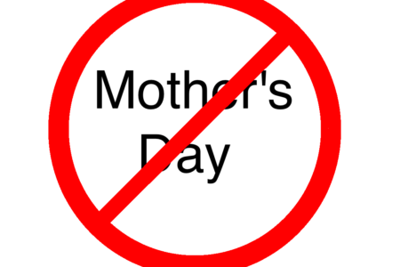 A Word Concerning Mother's Day